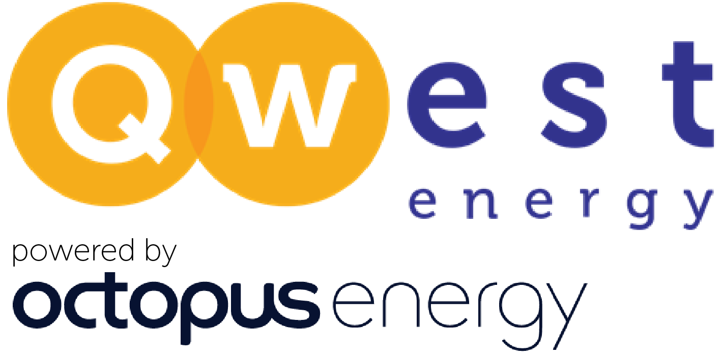 Qwest Energy logo